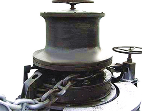 popular anchor winch for sale